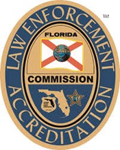 Law Enforcement Accrediation seal