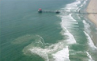 Marine Hazards and Rip Currents