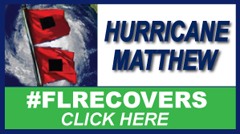 Hurricane Matthew Recovers Information