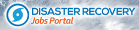 Disaster Recovery Job Portal